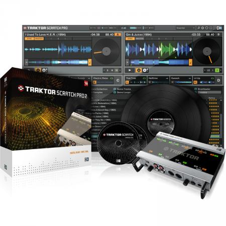traktor scratch a 10 review